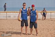 شهرداری درگهان قهرمان تور والیبال ساحلی کشور شد