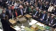 پارلمان انگلیس به تغییر در توافق برگزیت رای داد | اروپائیان تغییر را منتفی دانستند