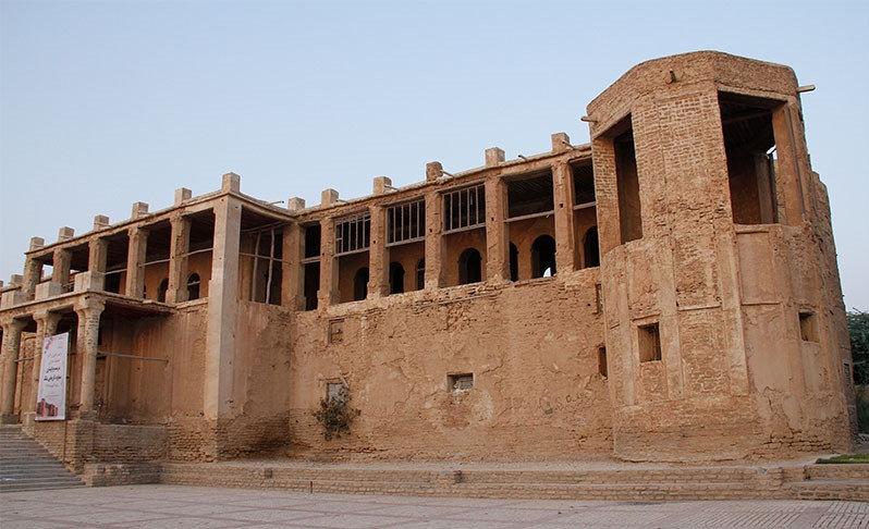 19 بنای تاریخی در هفته آینده به مزایده گذاشته میشود