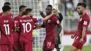 تکذیب پاداش نجومی به بازیکنان تیم ملی قطر