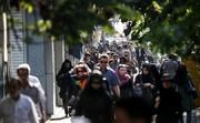 سالانه ۲۵۰ هزار نفر به جمعیت استان تهران افزوده میشود