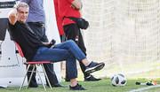 کیروش دستیارانش را در تیم ملی کلمبیا انتخاب کرد