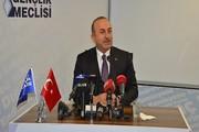 استقبال ترکیه از راهاندازی مکانیسم مالی اروپا