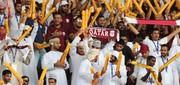 پاداش نجومی امیر قطر برای بازیکنان تیم ملی!