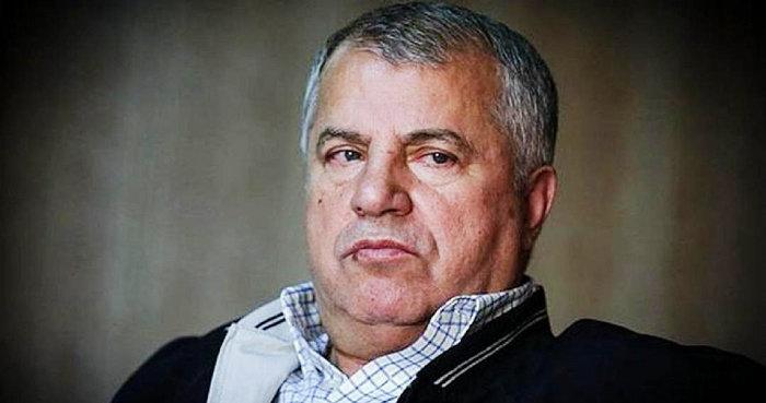 علي پروين