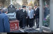 دستور شهردار تهران به مدیرعامل سازمان بهشت زهرا(س)