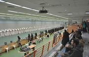 نفرات برتر مرحله نهایی مسابقات آزاد تیراندازی بانوان مشخص شدند