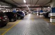 بیشترین تعداد پارکینگهای شهرداری در منطقه ۴