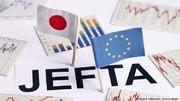 آغاز به کار بزرگترین منطقه تجارت آزاد جهان میان اروپا و ژاپن