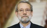 لاریجانی: معنای نه شرقی، نه غربی قلم قرمز بر روابط دیپلماتیک نیست