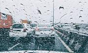 بارش باران و برف در ۵ استان کشور | هشدار پلیس