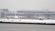 یخبندان و سرما فرودگاه بین المللی لندن را تعطیل کرد