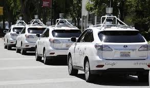 خودروهای خودران ترافیک را بدتر میکنند