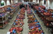 گرمای نوعدوستی، سرپناه بیخانمانهای شهر