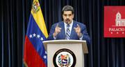 مادورو پیشنهاد انتخابات زودهنگام پارلمانی را مطرح کرد