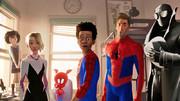 اسکار دنیای انیمیشن به مرد عنکبوتی رسید   چشمانتظار اسکار اصلی