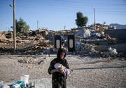 ۱۹ روستا در مناطق زلزلهزده کرمانشاه جابهجا شدند