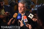 هاشمی: جلسهام با معاون اول رییس جمهور احتمالا درباره انتقال پایتخت است