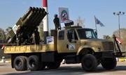 استقرار مجدد ارتش عراق در کرکوک
