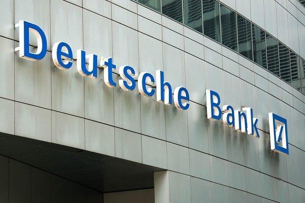 دویچه بانک از افتتاح حساب برای ترامپ ممانعت کرده است