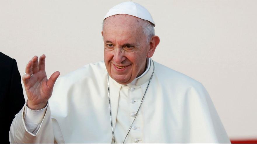 پاپ فرانسيس اول