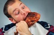 آهسته غذاخوردن به کاهش وزن کمک میکند