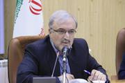 نمکی با رای نمایندگان مجلس وزیر بهداشت شد