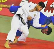 نتایج مبارزات انفرادی جودوی قهرمانی بزرگسالان کشور مشخص شد