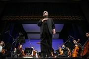 اجرای مشترک ایران و آذربایجان در جشنواره موسیقی فجر