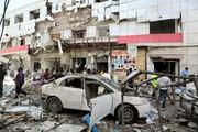 انفجار خودرو در سومالی ۱۱ کشته بر جای گذاشت