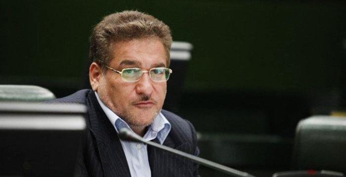 محمد رضا تابش