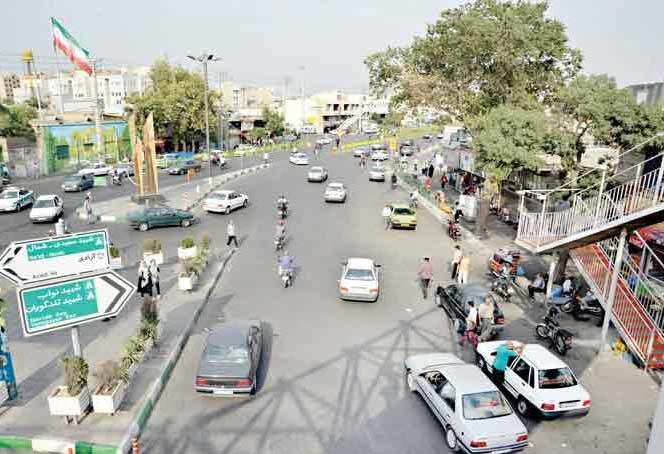 محله آذري