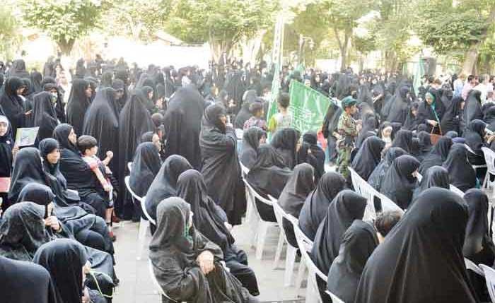 تجمع بزرگ هیئتهای مذهبی مناطق جنوب پایتخت، ۲۰ بهمن، همزمان با سالروز شهادت حضرت فاطمه زهرا(س) در میدان ابوذر منطقه۱۷ برگزار میشود.