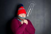 هوای سرد فشارخونتان را بالا میبرد