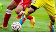 زمان دیدارها و داوران هفته ۲۲ لیگ برتر فوتبال