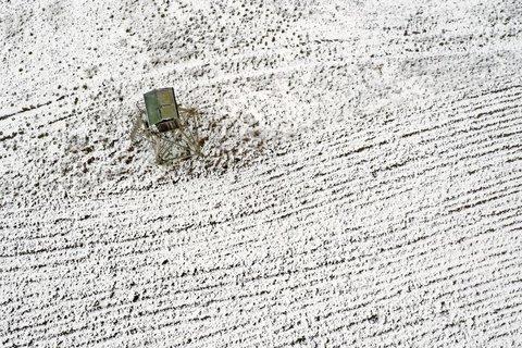 مزرعه زمستانی