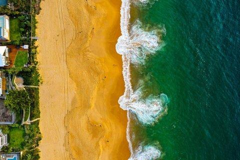 آب و ساحل
