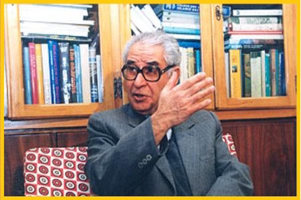 حسين زمرشيدي