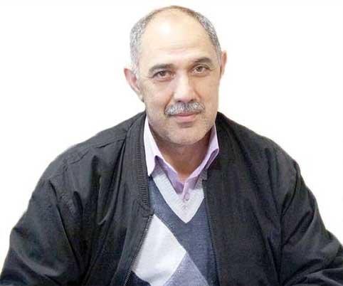 علی نیکنام|مدیرکل کتابخانههای عمومی استان تهران