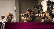 فیلم | حواشی جشنواره فیلم فجر