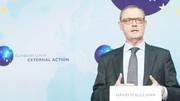 سفیر اروپا در آمریکا: تجارت با ایران جزیی از برجام است