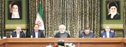 دعوت روحانی به حضورحماسی مردم در راهپیمایی ۲۲ بهمن | پاسخ قاطع به توطئهها