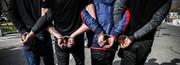 انهدام ۱۳۰ باند سرقت منزل در تهران بزرگ   شناسایی  ۵ هزار محل سرقت