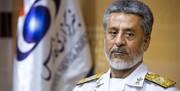دیگران بدون حضور ایران نمی توانند تصمیمی در منطقه اتخاذ کنند