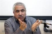 رویهها و ملاحظات روزنامهنگاری در گفتگو با دکتر نمک دوست