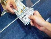 دلار در بازارهای جهانی صعودی شد