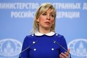 سخنگوی کرملین: روابط روسیه با ایران عالی است