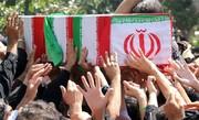 تمهیدات اتوبوسرانی تهران برای تشییع پیکر ۱۵۰ شهید دفاع مقدس