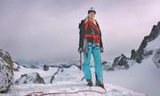 صعود به ۶۱ قله در یک سال
