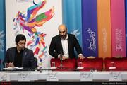 جشنواره فیلم فجر | عوامل فیلمهای جاندار و قسم